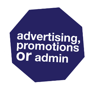 Contact About Abvertising